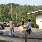 boot camp training in Raleigh